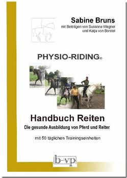 PHYSIO-RIDING von Bruns,  Sabine