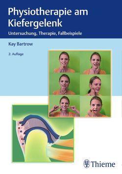 Physiotherapie am Kiefergelenk von Bartrow,  Kay