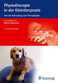 Physiotherapie in der Kleintierpraxis von Hohmann,  Mima