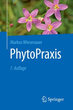 PhytoPraxis von Kerckhoff,  Annette, Wiesenauer,  Markus