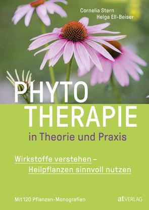 Phytotherapie in Theorie und Praxis – eBook von Ell-Beiser,  Helga, Stern,  Cornelia