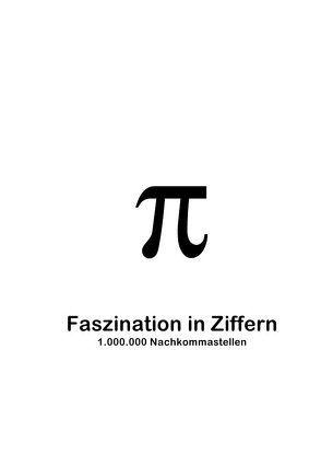 pi-Edition   3.14159265358979323846264338327950… von Steffens,  Gerald