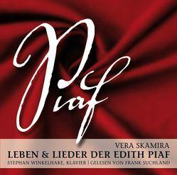 Piaf von Skamira,  Vera, Suchland,  Frank, Winkelhake,  Stephan