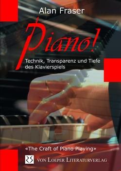 Piano! von Fraser,  Alan