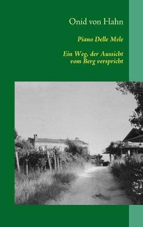 Piano delle mele von Hahn,  Onid von
