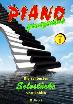 PIANO grenzenlos 1 von Lobito,  -