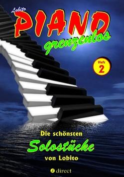 PIANO grenzenlos 2 von Lobito,  -