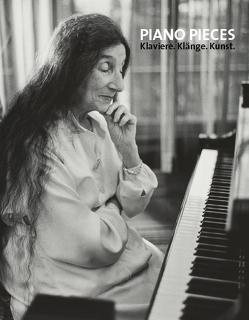 Piano Pieces von Hagen-Walther,  Barbara, Hochleitner,  Martin, Lasinger,  Margarethe, Laub,  Peter, Mittermayer,  Manfred