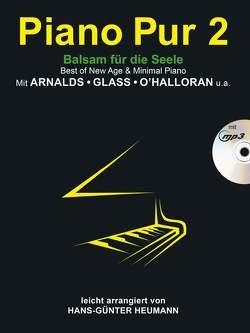 Piano Pur 2 – Balsam für die Seele von Heumann,  Hans Günter