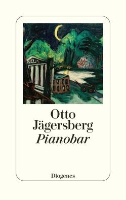 Pianobar von Jägersberg,  Otto