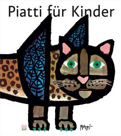 Piatti für Kinder (Limitierte Sonderausgabe) von Diverse, Piatti,  Celestino