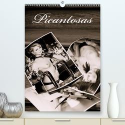 Picantosas (Premium, hochwertiger DIN A2 Wandkalender 2021, Kunstdruck in Hochglanz) von Weigel,  Ralf