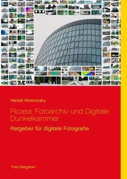 Picasa: Fotoarchiv und Digitale Dunkelkammer von Mizerovsky,  Harald