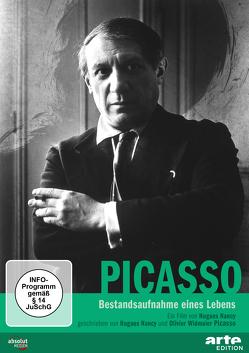 Picasso – Bestandsaufnahme eines Lebens von Nancy,  Hugues