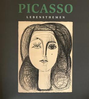Picasso Lebensthemen von Mueller,  Markus