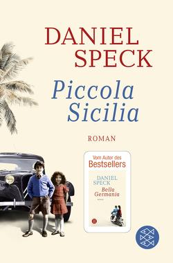 Piccola Sicilia von Speck,  Daniel