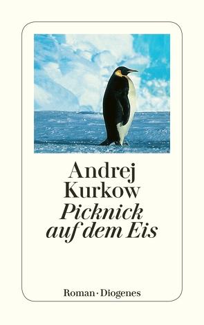 Picknick auf dem Eis von Kurkow,  Andrej, Vogel,  Christa