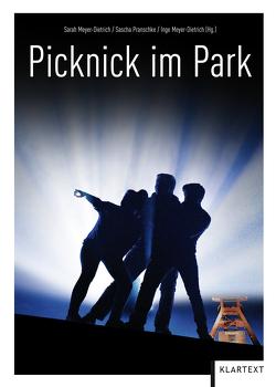 Picknick im Park von Meyer-Dietrich,  Inge, Meyer-Dietrich,  Sarah, Pranschke,  Sascha