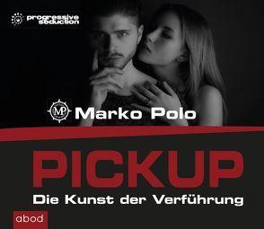 PICKUP von Polo,  Marko
