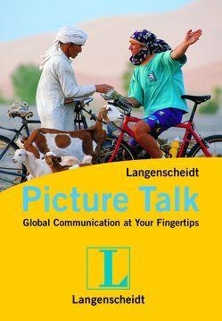 Picture Talk von Langenscheidt,  Redaktion