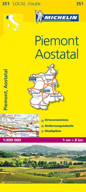 Piemont-Aostatal