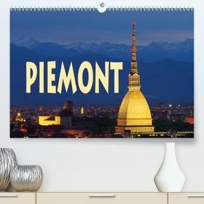 Piemont (Premium, hochwertiger DIN A2 Wandkalender 2021, Kunstdruck in Hochglanz) von LianeM