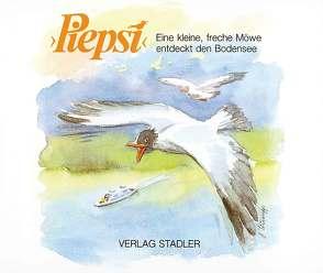 Piepsi von Stumpp,  Gottfried