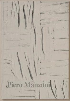 Piero Manzoni von Galerie Karsten Greve