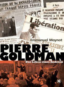 Pierre Goldman von Emmanuel,  Moynot