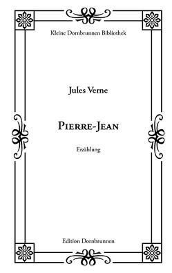 Pierre-Jean von Frank,  Gerd, Verne,  Jules
