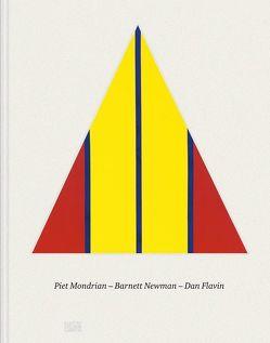 Piet Mondrian –  Barnett Newman – Dan Flavin von Baier,  Simon, Bürgi ,  Bernhard Mendes, Stemmrich,  Gregor
