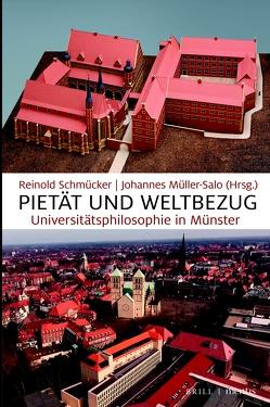 Pietät und Selbstbezug von Müller-Salo,  Johannes, Scgmücker,  Reinold