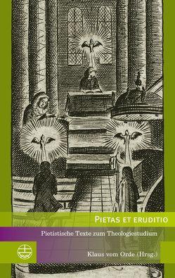 Pietas et eruditio von vom Orde ,  Klaus