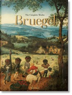 Pieter Bruegel. Das vollständige Werk von Mueller,  Juergen, Schauerte,  Thomas