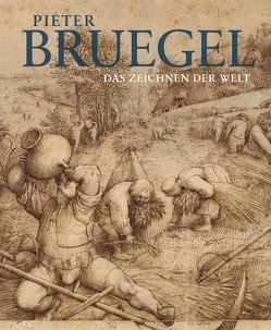Pieter Bruegel von Michel,  Eva