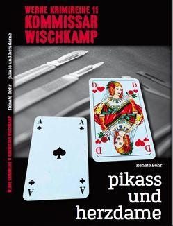 Werne Krimi 11 – Kommissar Wischkamp von Behr,  Renate
