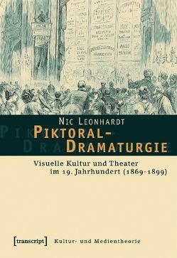 Piktoral-Dramaturgie von Leonhardt,  Nic