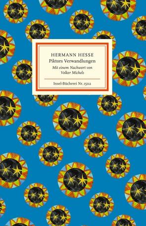 Piktors Verwandlungen von Hesse,  Hermann