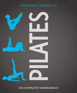 Pilates von Lutz,  Christian, Rahn,  Stefanie