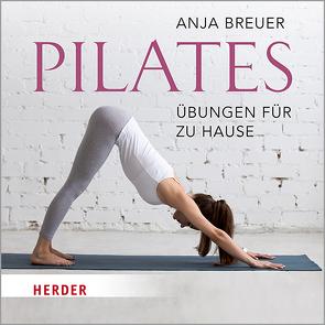 Pilates von Breuer,  Anja