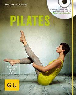 Pilates (mit DVD) von Bimbi-Dresp,  Michaela