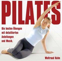 Pilates von Kuhn,  Waltraud