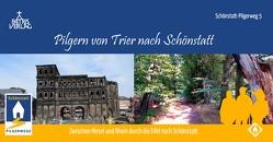 Pilgern von Trier nach Schönstatt von Herter,  Lothar