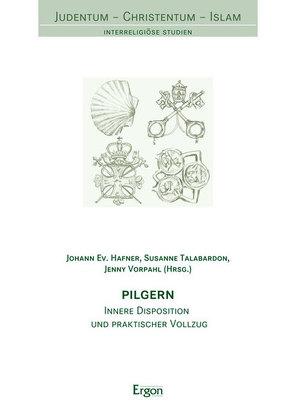 Pilgern von Hafner,  Johann Ev., Talabardon,  Susanne, Vorpahl,  Jenny