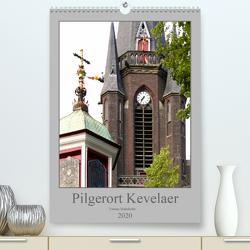 Pilgerort Kevelaer (Premium, hochwertiger DIN A2 Wandkalender 2020, Kunstdruck in Hochglanz) von Mahrhofer,  Verena