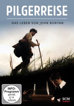 Pilgerreise – Das Leben von John Bunyan