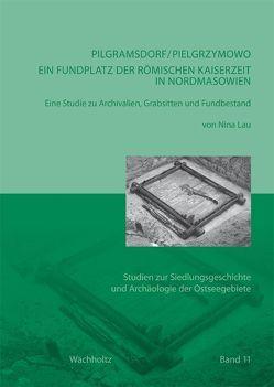 Pilgramsdorf / Pielgrzymowo von Lau,  Nina