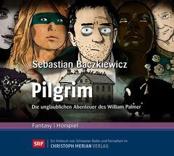 Pilgrim von Baczkiewicz,  Sebastian, Beck,  Rufus