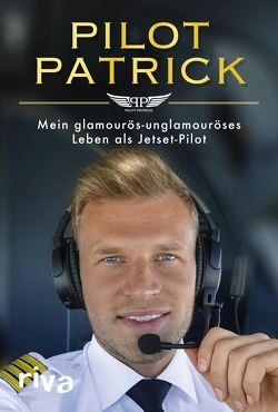 Pilot Patrick von Biedenkapp,  Patrick