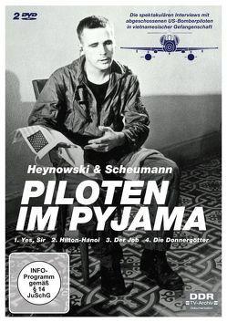 Piloten im Pyjama von Heynowski,  Walter, Scheumann,  Gerhard